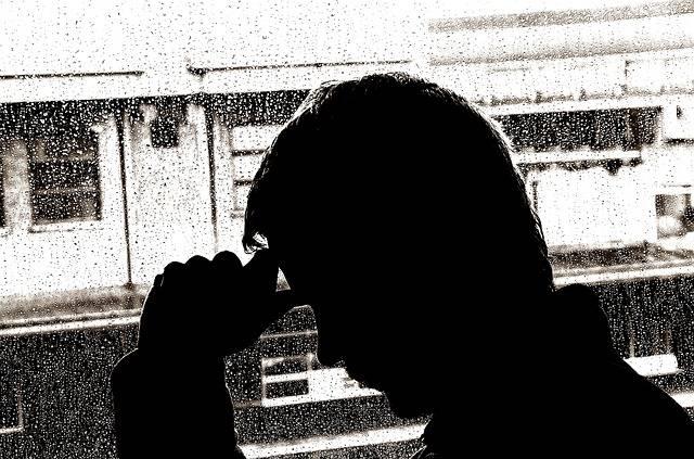 Depression Man Marital - Free photo on Pixabay (509675)