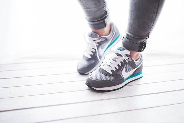 Shoes Woman Girl - Free photo on Pixabay (510076)