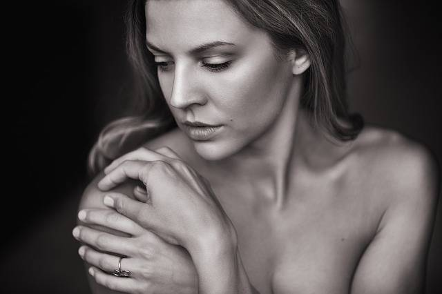 Pretty Woman Portrait Sexy - Free photo on Pixabay (510130)