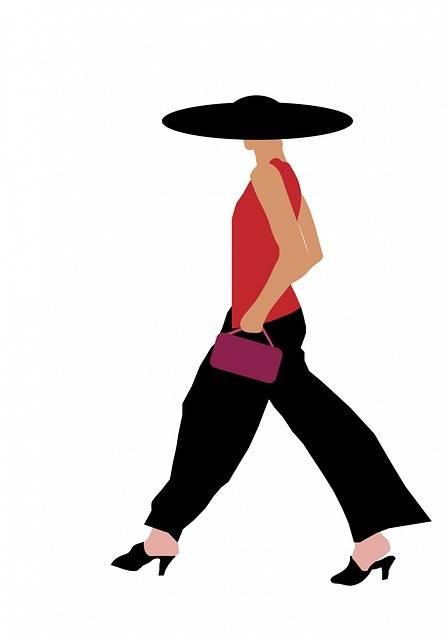 Woman Female Lady - Free image on Pixabay (510659)