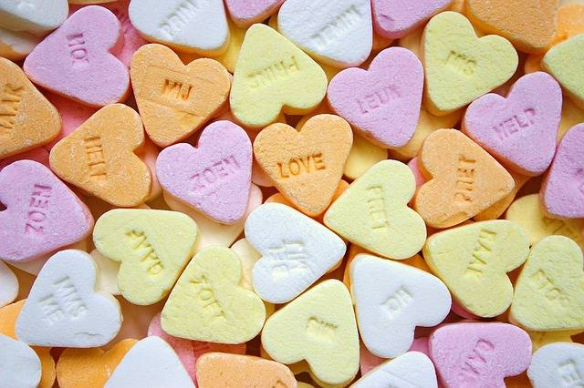Candy Food Sweet - Free photo on Pixabay (510987)