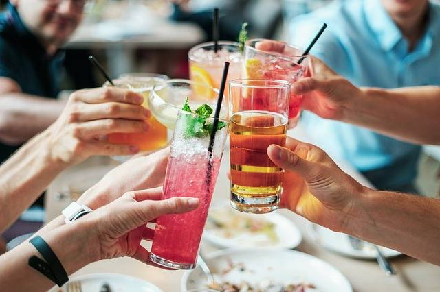 Drinks Alcohol Cocktails - Free photo on Pixabay (511086)