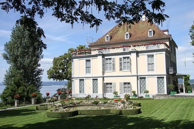 Castle Arenenberg Museum - Free photo on Pixabay (511225)