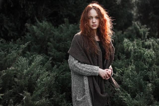 Beautiful Fashion Female - Free photo on Pixabay (511664)
