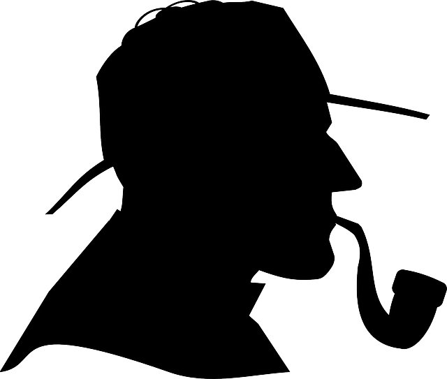 Detective Male Man - Free vector graphic on Pixabay (511689)