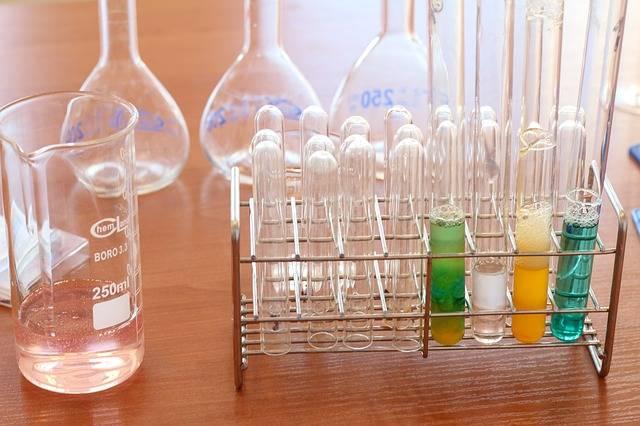 Laboratory Chemistry Subjects - Free photo on Pixabay (511703)