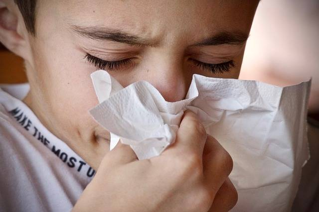 Cold Headaches Health - Free photo on Pixabay (511712)