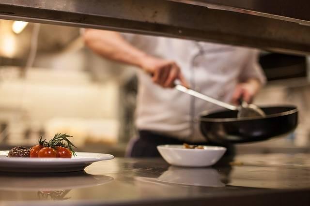 Kitchen Eat Food - Free photo on Pixabay (511978)