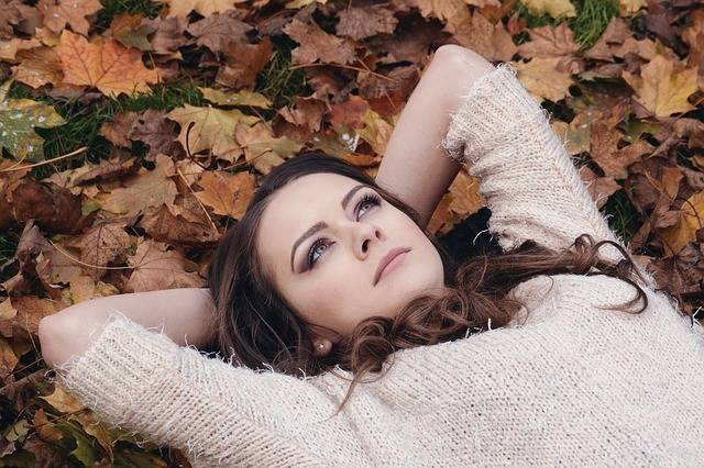 Woman Beautiful Girl - Free photo on Pixabay (513520)