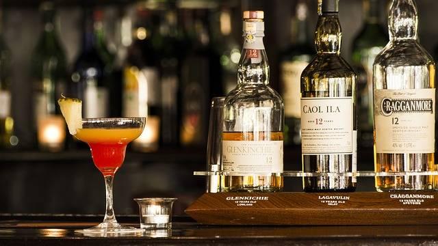 Cocktail Bar Sul - Free photo on Pixabay (514289)