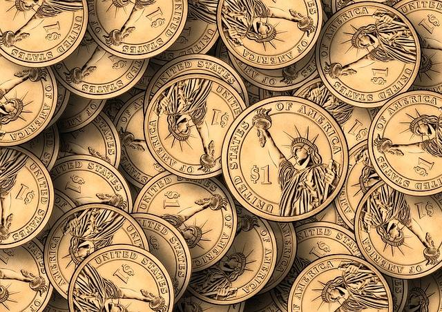 Dollar Currency Money - Free image on Pixabay (514625)