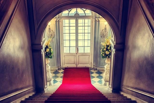 Input Foyer The Entrance - Free photo on Pixabay (515297)