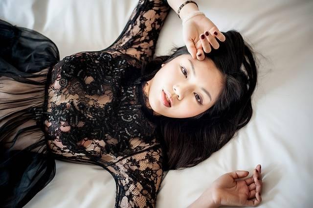 Woman Portrait Girls - Free photo on Pixabay (515430)