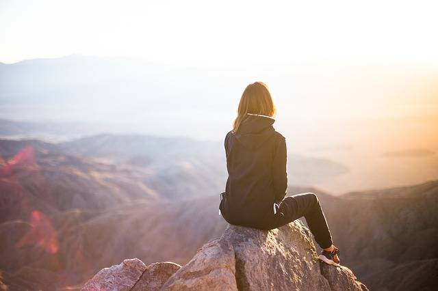 People Woman Travel - Free photo on Pixabay (516257)