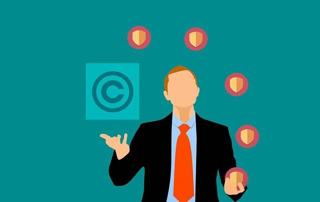 Copyright Protection Regulation - Free image on Pixabay (516265)