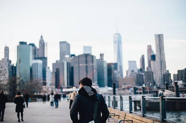 City Urban Landscape - Free photo on Pixabay (516396)