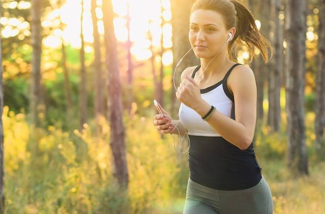 People Woman Exercise - Free photo on Pixabay (516400)