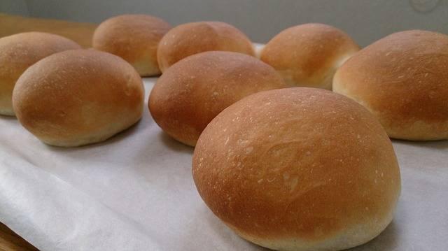 Bread Freshly Baked - Free photo on Pixabay (516408)
