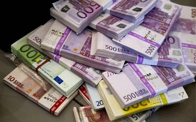 Money Euro Cash - Free photo on Pixabay (516561)