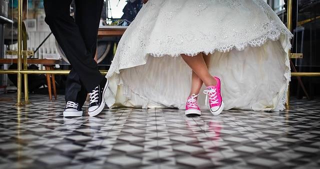 Marriage Bridal Wedding - Free photo on Pixabay (516563)