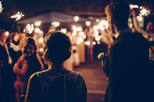 Marriage Celebration People - Free photo on Pixabay (516565)