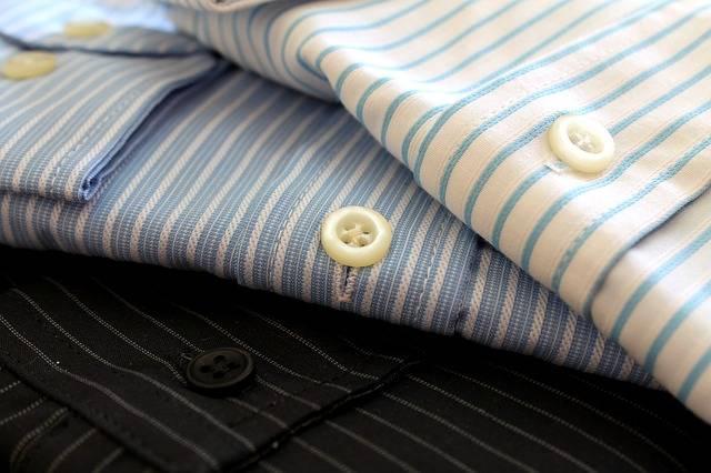 Shirts Social Clothing - Free photo on Pixabay (516580)