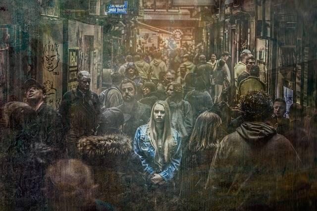 Alone Sad Depression - Free photo on Pixabay (516948)