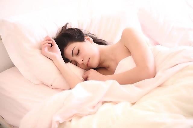 Woman Asleep Girl - Free photo on Pixabay (517046)