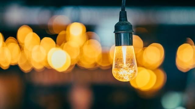 Light Lamp Warm - Free photo on Pixabay (517051)
