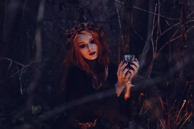 People Autumn Black - Free photo on Pixabay (518181)