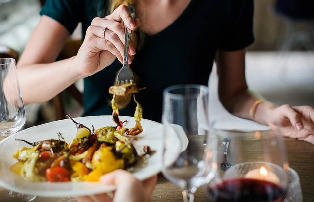 Cuisine Food Italian - Free photo on Pixabay (518431)