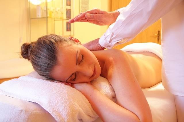 Wellness Massage Relax - Free photo on Pixabay (518437)