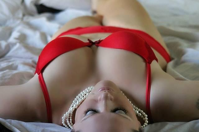 Girl Woman Sexy - Free photo on Pixabay (518464)