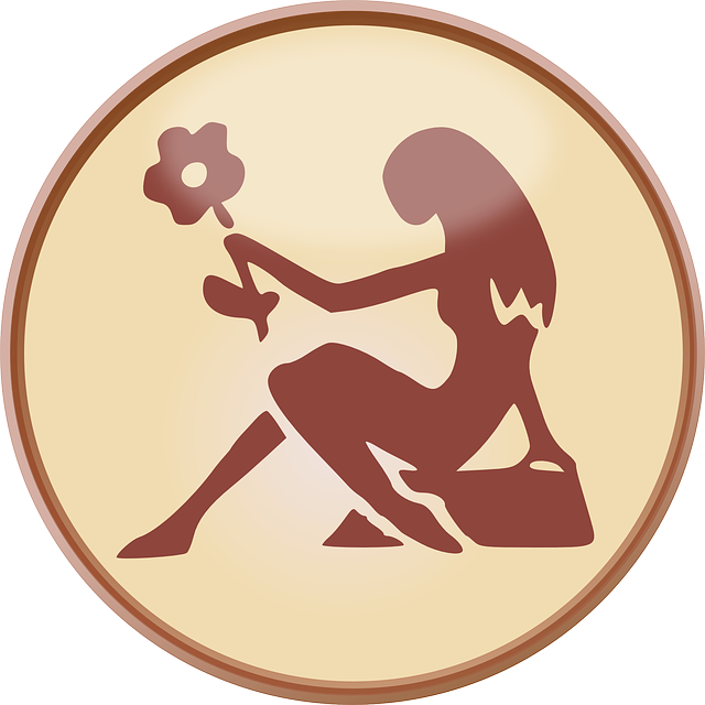 Virgin Signs Of The Zodiac - Free vector graphic on Pixabay (518492)