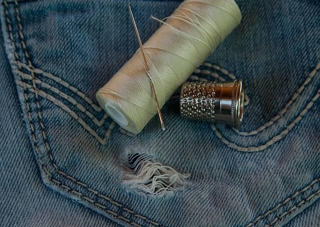 Pants Jeans Old - Free photo on Pixabay (519267)