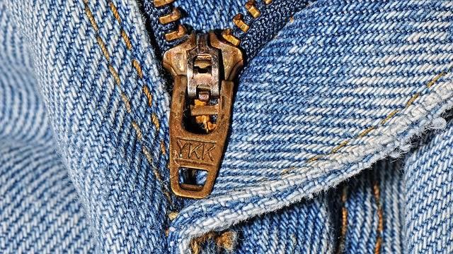 Zipper Pants Jeans - Free photo on Pixabay (519277)
