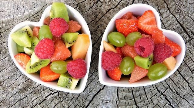 Fruit Fruits Salad - Free photo on Pixabay (519695)