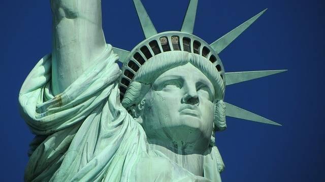 Statue Of Liberty New York Ny - Free photo on Pixabay (519888)