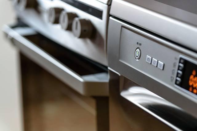 Modern Kitchen Household - Free photo on Pixabay (519895)