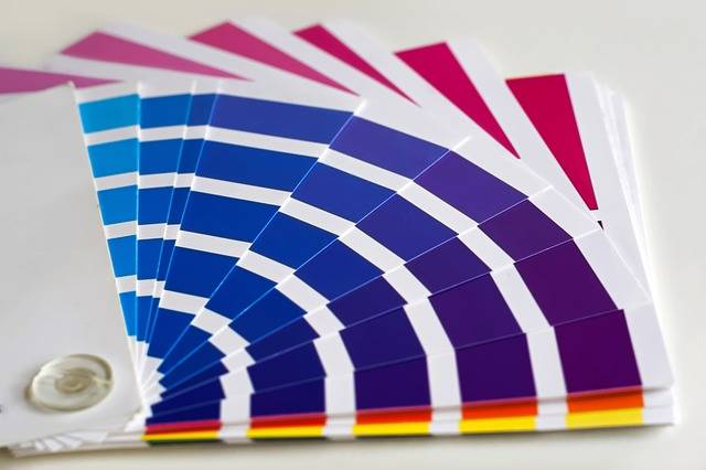 Print Colors Cmyk - Free photo on Pixabay (520348)