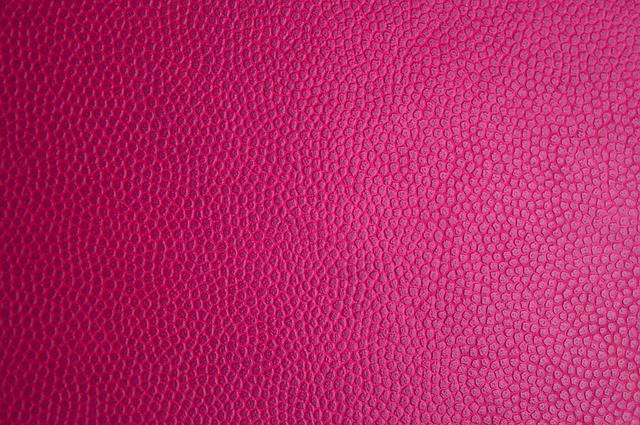 Pink Leather Texture Skin - Free photo on Pixabay (520464)