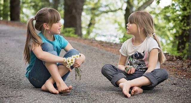 Human Children Girl - Free photo on Pixabay (520982)