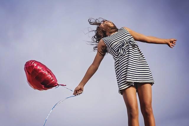 Joy Freedom Release - Free photo on Pixabay (521475)