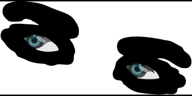 Eye Eyebrows Eyelash - Free vector graphic on Pixabay (521587)