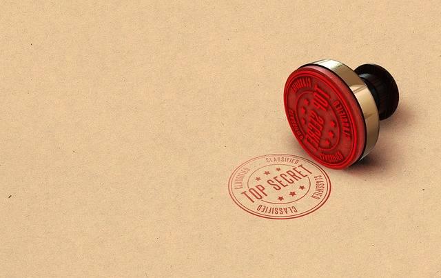 Secret Top Stamp - Free photo on Pixabay (523533)