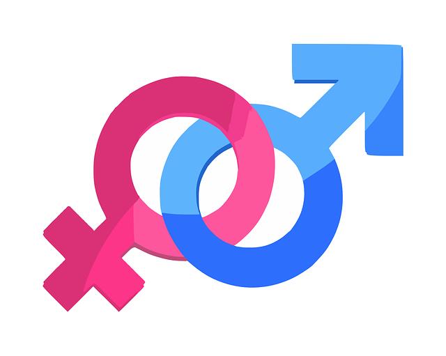 Gender Sex Symbol - Free vector graphic on Pixabay (523540)