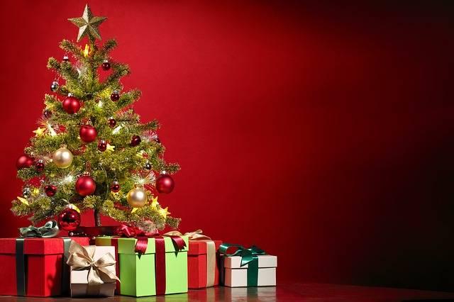 Christmas Tree Decorate - Free photo on Pixabay (523779)