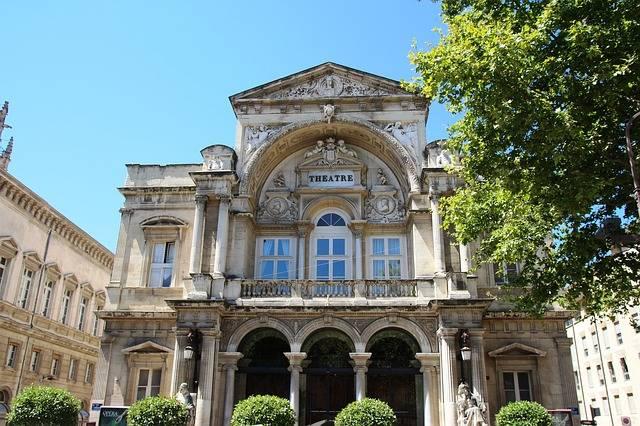 Avignon Opera France - Free photo on Pixabay (524699)