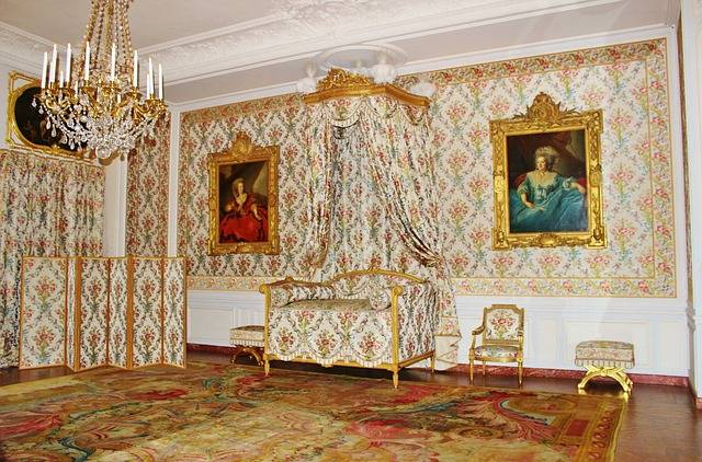 Paris France Versailles Marie - Free photo on Pixabay (524788)