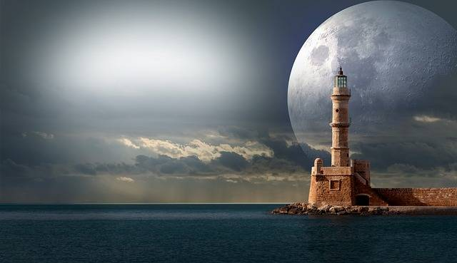 Signal Lighthouse Science - Free photo on Pixabay (524977)